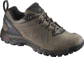 Chaussures Noir Salomon qQa23